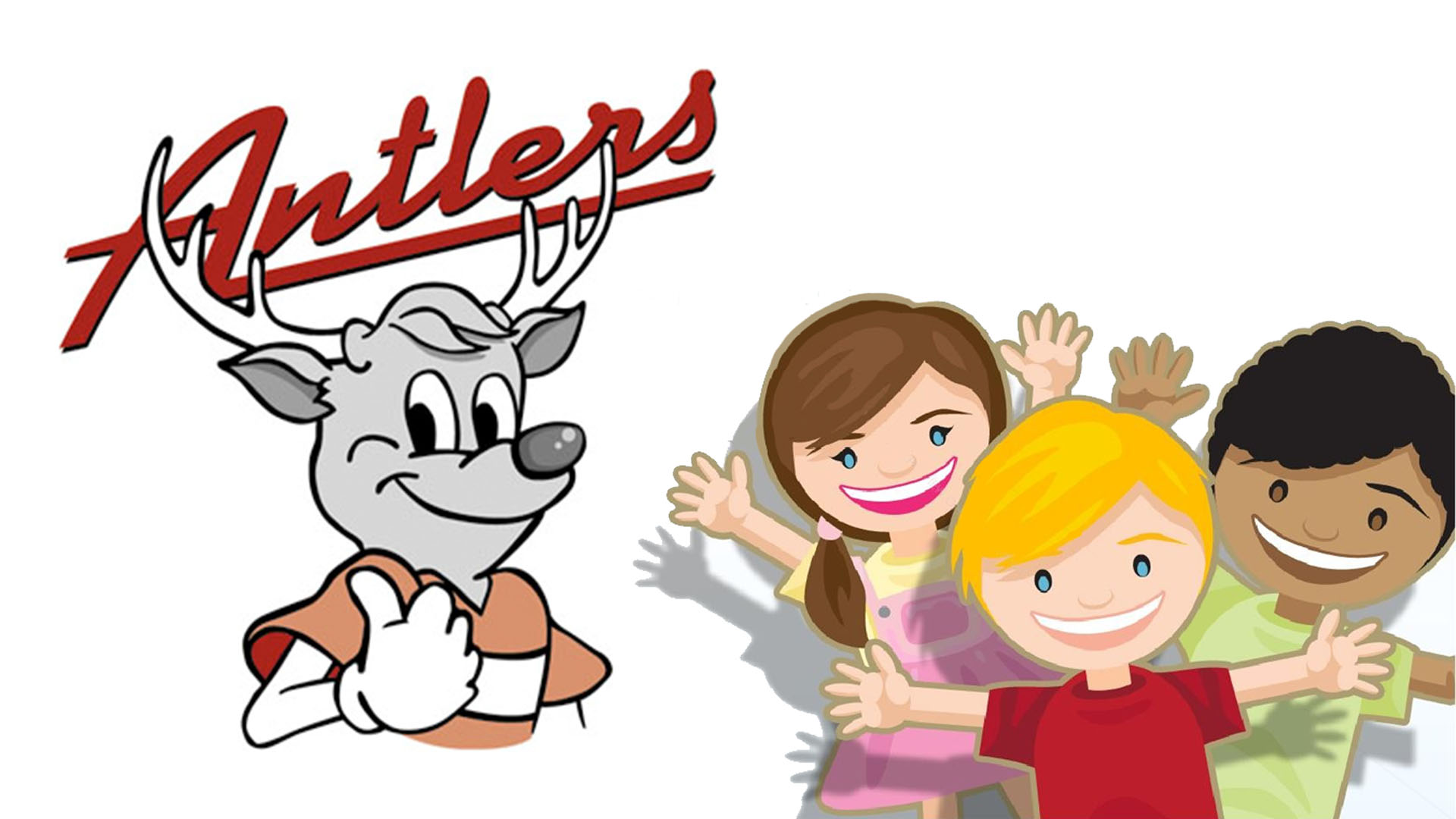Antlers Program - January Meeting